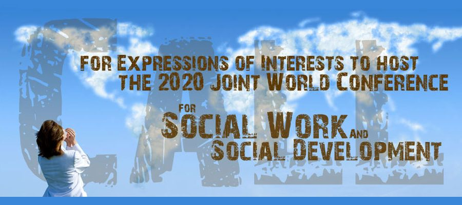 Call for Expressions of Interest (EOI) to host the SWSD2020 Conference